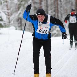 15. Alutaguse Maraton - Arlis Pipenberg (820)