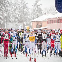 15. Alutaguse Maraton - Timo Juursalu (2), Eno Vahtra (3), Andre Mets (6), Laura Rohtla (31)
