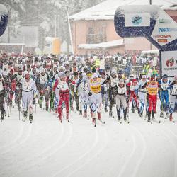 15. Alutaguse Maraton - Timo Juursalu (2), Jaak Mae (4), Andre Mets (6), Avo Sambla (24), Eveli Saue (48), Vahur Teppan (81)