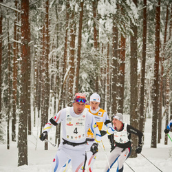 15. Alutaguse Maraton - Eno Vahtra (3), Jaak Mae (4), Andre Mets (6)