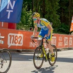 35. Tartu Rattaralli - Caspar Austa (14), Viljar Kuljus (33)