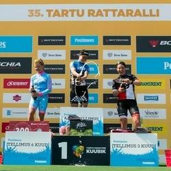 35. Tartu Rattaralli