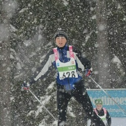 42. Tartu Maratoni eelüritused - Birgit Kibal (10628)