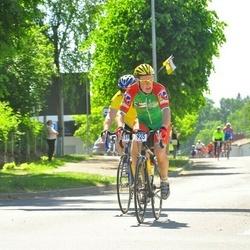 35. Tartu Rattaralli - Agris Knope (923)