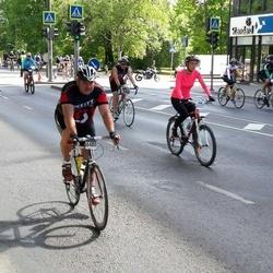35. Tartu Rattaralli - Andre Pärna (6480)