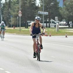 35. Tartu Rattaralli - Birgit Liira (6468)