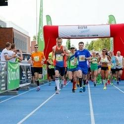 3. Otepää jooksutuur - Hasso Paap (1), Jiri Tintera (10), Ragnar Sepp (27), Marko Laigna (68), Kristjan Enno (81), Merlyn Valma (90)