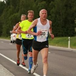 IV Rapla Selveri Suurjooks - Sergo Treufeld (27), Ago Veilberg (30), Alar Ridamäe (34)