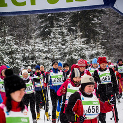 42. Tartu Maratoni eelüritused - Birgit Kibal (10628), Ilme Niilits (10658), Taimi Paljak (10668)