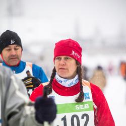 42. Tartu Maratoni eelüritused - Aasa Nyman (10102)