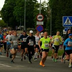 IV Rapla Selveri Suurjooks - Ljudmilla Getman (116), Karmo Alteberg (125), Toomas Laimets (173), Jüri Leesmäe (262), Andre Kruustok (298), Marge Põder (385)