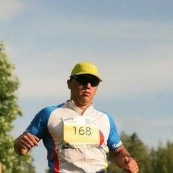 3. Otepää jooksutuur - Hans Teearu (168)