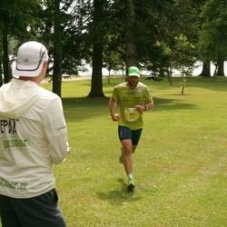 3. Otepää jooksutuur - Björn Puna (45)