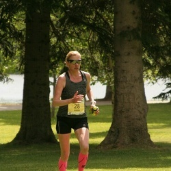 3. Otepää jooksutuur - Annika Veimer (28)