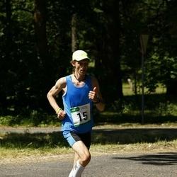 Hiiumaa VI jooksumaraton - Annabel Tiiksaar (15), Valdo Aedmäe (15), Laht Stina (15), Allan-Peeter Jaaska (15)