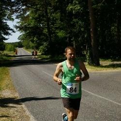 Hiiumaa VI jooksumaraton - Sopp Andero (84)