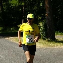 Hiiumaa VI jooksumaraton - Märt Maripuu (19), Kristi Heilman (19), Harriet Sammal (19), Viispert Ando (19), Margo Siimumäe (19)