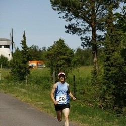 Hiiumaa VI jooksumaraton - Mändla Mairo (59)