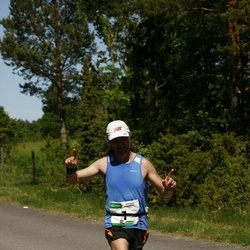 Hiiumaa VI jooksumaraton - Evi Loik (1), Liis Remmelg (1), Igor Ignatenko (1)