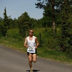 Hiiumaa VI jooksumaraton - Õisnurm Kalev (73)