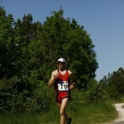 Hiiumaa VI jooksumaraton - Antso Kait (71)