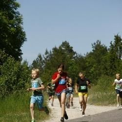 Hiiumaa VI jooksumaraton - Aigro Aiko (55), Kalle Anti (79)