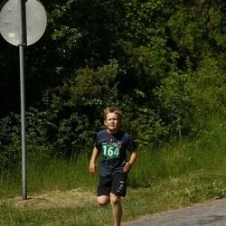 Hiiumaa VI jooksumaraton
