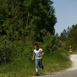 Hiiumaa VI jooksumaraton - Sepp Margus (58)