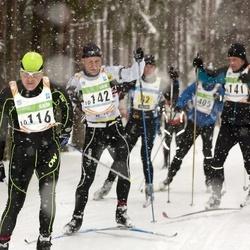 42. Tartu Maratoni eelüritused - Andis Pirktins (10116)