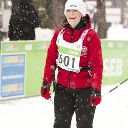 42. Tartu Maratoni eelüritused - Annely Adermann (10601)