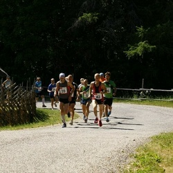 Hiiumaa VI jooksumaraton - Maie Mikenberg (5), Ahto Jakson (5), Lauri Martin (5), Ahti Vuks (5), Elen Maripuu (20), Jete Mari Jürjo (20), Aaro Tiiksaar (20), Leiger Anni (20), Tiina Tartes (20), Reimo Leiger (42), Tarmo Mändla (42), Paaso Aila (42), Eneli Pall (42)