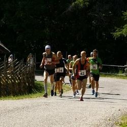 Hiiumaa VI jooksumaraton - Eliise Kaups (24), Georg Rüütel (24), Lauri Tanner (24), Anton Tair (24), Olavi-Tanel Kask (36), Karel Otto (36), Lilloja Kaido (36), André Abner (36), Reimo Leiger (42), Tarmo Mändla (42), Paaso Aila (42), Eneli Pall (42)