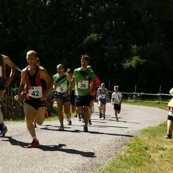 Hiiumaa VI jooksumaraton - Maie Mikenberg (5), Ahto Jakson (5), Lauri Martin (5), Ahti Vuks (5), Elen Maripuu (20), Jete Mari Jürjo (20), Aaro Tiiksaar (20), Leiger Anni (20), Tiina Tartes (20), Olavi-Tanel Kask (36), Karel Otto (36), Lilloja Kaido (36), André Abner (36), Reimo Lei