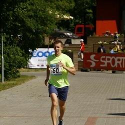Hiiumaa VI jooksumaraton - Laanbek Marek (60)