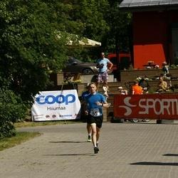 Hiiumaa VI jooksumaraton - Aigro Aiko (55)