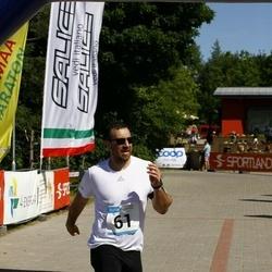 Hiiumaa VI jooksumaraton - Danieljants Daniel (61)