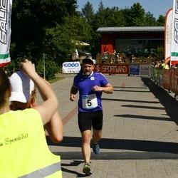 Hiiumaa VI jooksumaraton - Maie Mikenberg (5), Ahto Jakson (5), Lauri Martin (5), Ahti Vuks (5)