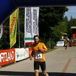 Hiiumaa VI jooksumaraton - Multanen Meelis (64)