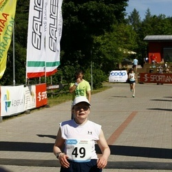 Hiiumaa VI jooksumaraton - Gabrel Katrin (49)