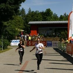 Hiiumaa VI jooksumaraton - Kerli Kivisikk (30), Iris Karu (30), Laikre Karmen (30), Martin Herem (30), Virje Valdna (37), Ingel Tärk (37), Jõeleht Aivo (37), Kaarel Kuslap (37)
