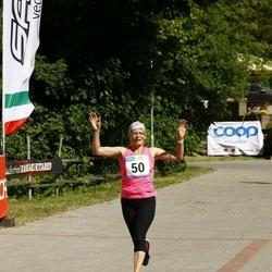 Hiiumaa VI jooksumaraton - Kastein Tiina (50)