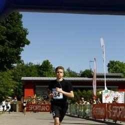 Hiiumaa VI jooksumaraton - Mats Martin Jürjo (34), Mikk Kruusmägi (34), Jürimaa Jass (34), Veiko Ardel (34)