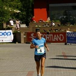 Hiiumaa VI jooksumaraton - Kadri Kruusaauk (6), Shayovitz Dror (6), Viia Kaldam (6)