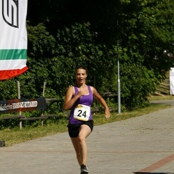 Hiiumaa VI jooksumaraton - Eliise Kaups (24), Georg Rüütel (24), Lauri Tanner (24), Anton Tair (24)