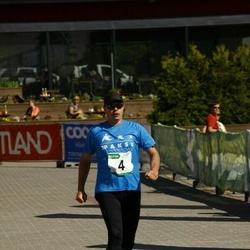 Hiiumaa VI jooksumaraton - Andres Ploom (4), Sinijärv Hanna (4), Imre Viin (4)