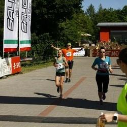 Hiiumaa VI jooksumaraton - Gerda Danieljants (16), Mets Randel (16), Hergo Tasuja (16), Madli Kaevats (17), Marta Eller (17), Saard Meelis (17), Urmas Hallik (17)