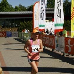 Hiiumaa VI jooksumaraton - Tamm Rutt (74)