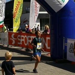 Hiiumaa VI jooksumaraton - Olavi-Tanel Kask (36), Karel Otto (36), Lilloja Kaido (36), André Abner (36)