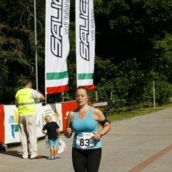 Hiiumaa VI jooksumaraton - Põldpüü Egeli (83)