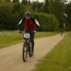 18. Rõuge Rattamaraton - Ago Kütt (212)